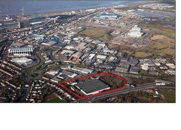 Thumbnail Industrial to let in Avonbridge Trading Estate, Atlantic Road, Bristol