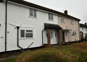 Thumbnail 3 bedroom semi-detached house to rent in Mountfitchet Road, Stansted