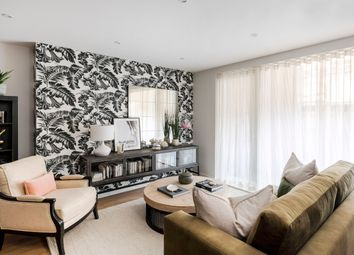 Thumbnail 2 bed flat for sale in Newham Way, Beckton, London