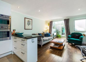 Thumbnail 2 bed terraced house for sale in Maltings Place, Fulham, London