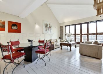 Thumbnail 2 bed duplex to rent in Telfords Yard, Wapping
