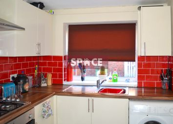 Thumbnail 5 bedroom terraced house to rent in Mayville Place, Leeds