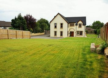 Thumbnail 4 bed detached house for sale in Comber Road, Ballygowan