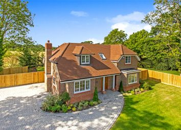 Thumbnail 4 bed detached house for sale in Honeypot Lane, Edenbridge