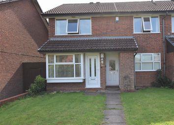 Thumbnail 2 bed flat to rent in Leydon Croft, Kings Norton, Birmingham