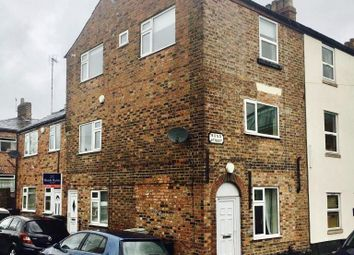 Thumbnail 2 bedroom flat to rent in Whiston Street, Macclesfield