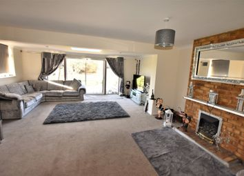 Thumbnail 3 bed semi-detached house to rent in Leatherhead Road, Chessington
