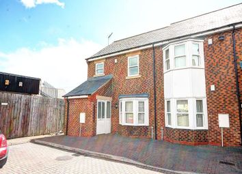 Thumbnail 3 bed semi-detached house to rent in Victoria Court, Durham