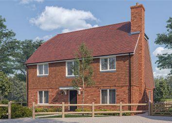 Bradleys Mill, Speldhurst, Kent TN3. 4 bed detached house