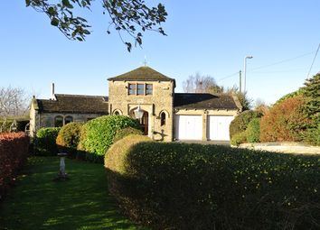 Thumbnail 4 bed detached house for sale in Moor Top Road, Kirkheaton, Huddersfield