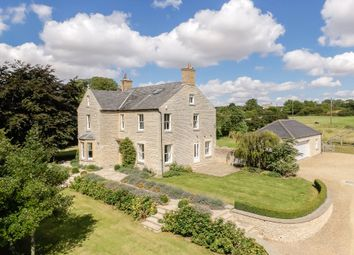 Thumbnail 6 bed detached house for sale in Pickworth, Stamford, Rutland
