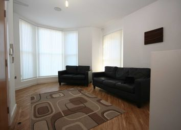 Thumbnail 2 bed flat to rent in Lulworth Road, Birkdale, Southport