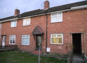 Thumbnail 4 bedroom terraced house to rent in Friends Road, West Earlham, Norwich