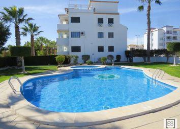 Thumbnail 3 bed apartment for sale in Orihuela Costa, Orihuela Costa, Alicante, Valencia, Spain