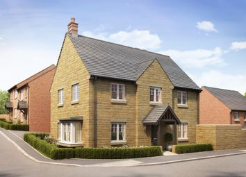 """Thumbnail 4 bed property for sale in """"The Somerton"""" at Oxford Road, Bodicote, Banbury"""