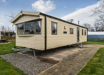 2 bed mobile/park home for sale in Salsa Seton Sands Caravan Park, Links Road, Port Seton, East Lothian EH32