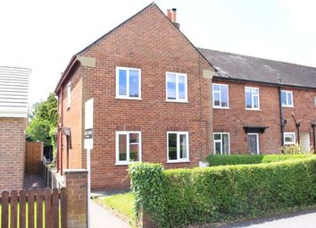 Thumbnail 3 bed end terrace house for sale in Grizedale Avenue, Garstang, Preston