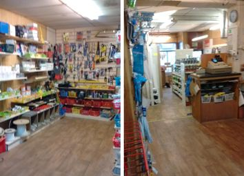 Thumbnail Retail premises for sale in Hardware, Household & Diy DN12, Conisbrough, South Yorkshire