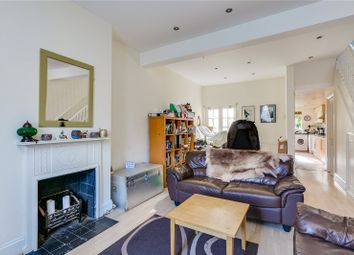 Thumbnail 3 bedroom end terrace house for sale in Hewer Street, London