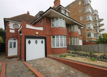 Thumbnail 4 bed semi-detached house to rent in Kingsway, Hove, East Sussex