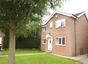 Thumbnail 4 bedroom detached house for sale in Beckside, Romanby, Northallerton