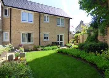 Thumbnail 1 bed flat for sale in Beecham Lodge, Somerford Road, Cirencester, Gloucestershire
