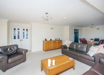 Thumbnail 3 bed flat for sale in Medina Gardens, Cowes, Isle Of Wight