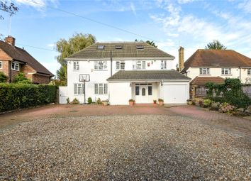 Thumbnail 6 bed detached house for sale in Sweetcroft Lane, Hillingdon, Middlesex