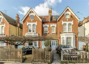 Thumbnail 1 bed flat for sale in Hopton Road, London