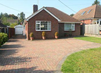 Old Basing, Basingstoke, Hants RG24. 2 bed detached bungalow