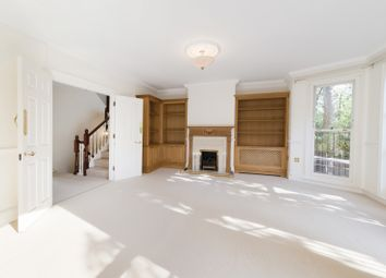 Thumbnail 4 bed property to rent in Eagle Place, London