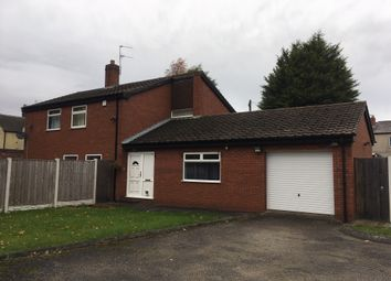 Thumbnail 4 bed detached house to rent in Hargreaves Court, Widnes