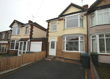 Thumbnail 3 bedroom end terrace house for sale in Honiton Road, Wyken, Coventry