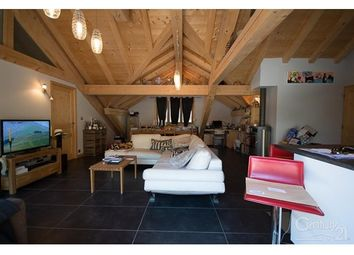 Thumbnail 3 bed apartment for sale in 74400, Chamonix Mont Blanc, Fr