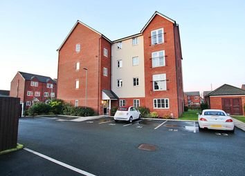 Thumbnail 2 bed flat for sale in Cunningham Court, St Helens
