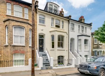 Thumbnail 4 bed terraced house for sale in Bennerley Road, Battersea, London
