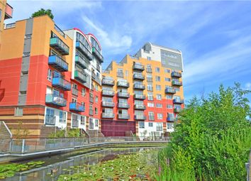 Thumbnail 3 bed flat for sale in Maurer Court, Mudlarks Boulevard, Greenwich, London