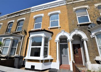 Thumbnail 3 bed terraced house for sale in High Road Leytonstone, Leytonstone, London