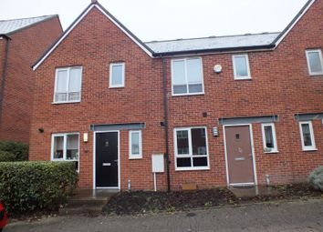 Thumbnail 3 bed town house for sale in Sytchmill Way, Burslem, Stoke-On-Trent