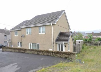 Thumbnail 3 bed semi-detached house for sale in Lauderdale Road, Tairgwaith, Ammanford