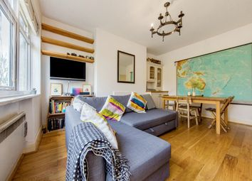 Thumbnail 1 bedroom flat to rent in Crescent Grove, Clapham, London