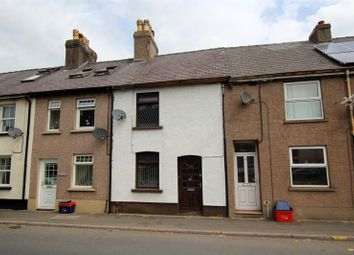 Thumbnail 2 bed terraced house for sale in Newgate Street, Llanfaes, Brecon