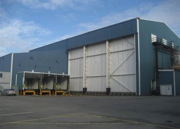 Thumbnail Light industrial to let in Phase 2, Celcius Parc, Park Farm Road, Scunthorpe, North Lincolnshire