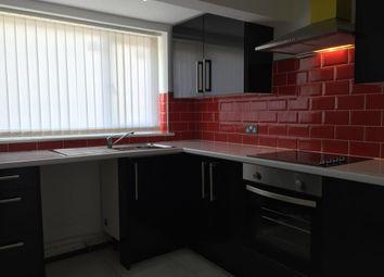 Thumbnail 1 bed flat to rent in Balmoral Road, Fairfield