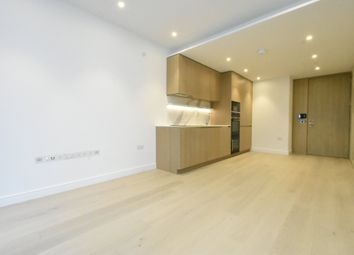 Thumbnail 2 bed flat to rent in Park Drive, London