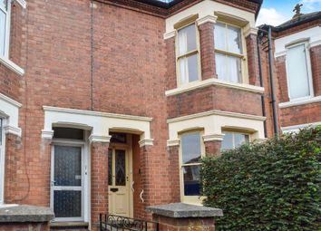 Thumbnail 3 bedroom terraced house for sale in Church Street, Wolverton, Milton Keynes