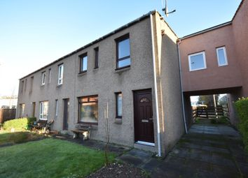 Thumbnail 3 bed terraced house for sale in Haugh Road, Elgin