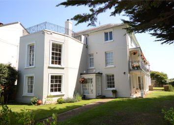 Thumbnail 2 bedroom flat for sale in Surrey Cottage, Norfolk Place, Littlehampton, West Sussex