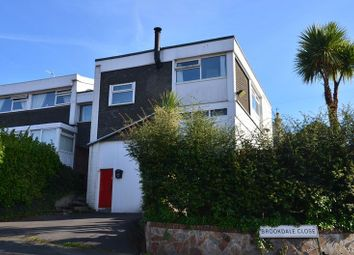 Thumbnail 5 bedroom property for sale in Brookdale Close, Cudhill, Brixham