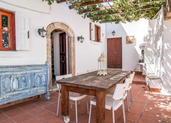 Thumbnail 3 bed cottage for sale in Gennadi, Rhodes Islands, South Aegean, Greece